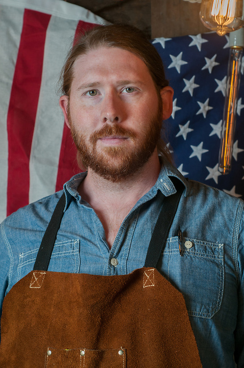 Adam Gatchel of Southern Lights Electric Co
