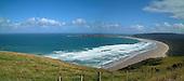 Panorama New Zealand