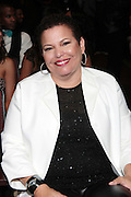 October 13, 2012- Bronx, NY: Debra Lee, President & CEO, BET Networks at the Black Girls Rock! Awards presented by BET Networks and sponsored by Chevy held at the Paradise Theater on October 13, 2012 in the Bronx, New York. BLACK GIRLS ROCK! Inc. is 501(c)3 non-profit youth empowerment and mentoring organization founded by DJ Beverly Bond, established to promote the arts for young women of color, as well as to encourage dialogue and analysis of the ways women of color are portrayed in the media. (Terrence Jennings)