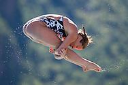 MARCONI Maria ITA<br /> Bolzano, Italy <br /> 22nd FINA Diving Grand Prix 2016 Trofeo Unipol<br /> Diving<br /> Women's 3m springboard preliminaries <br /> Day 02 16-07-2016<br /> Photo Giorgio Perottino/Deepbluemedia/Insidefoto