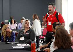 Coaching Association of Canada's annual Partners Congress in Ottawa <br /> May 31 and June 1, 2016. <br /> Photos: Andre Forget
