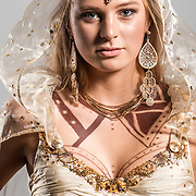 Christina Lunn selection