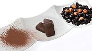 Fete Du Chocolate. Shirley Wong.© Jayne Russell 18.04.12.La Fete Du Chocolat. Shirley Wong.© Jayne Russell 18.04.12.