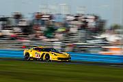 January 22-25, 2015: Rolex 24 hour. 4, Chevrolet, Corvette C7.R, GTLM, Oliver Gavin, Tommy Milner, Simon Pagenaud
