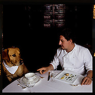 United Kingdom - Ludlow: Claude Bosi