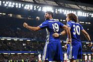 311216 Chelsea v Stoke City
