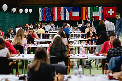 Arena during opening round of MITROPA 2019, on May 27th, 2019 in Radenci, Slovenia. Photo by Blaž Weindorfer / Sportida
