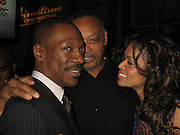Eddie Murphy, Rev. Jesse Jackson & Tracy Edmonds.Black Enterprise Magazine Party.Beverly Whilshire Hotel.Beverly Hills, California, USA.Wednesday, February 21, 2007.Photo By Celebrityvibe; .To license this image please call (212) 410 5354 ; or.Email: celebrityvibe@gmail.com ;