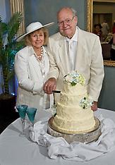 Nancy and Gerald's Wedding