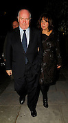 14.DECEMBER.2007. LONDON<br /> <br /> ARRIVING AND LEAVING MATTHEW FREUD'S CHRISTMAS PARTY WHO IS MARRIED TO RUPERT MURDOCH'S DAUGHTER ELIZABETH IN WEST LONDON.<br /> <br /> BYLINE: EDBIMAGEARCHIVE.CO.UK<br /> <br /> *THIS IMAGE IS STRICTLY FOR UK NEWSPAPERS AND MAGAZINES ONLY*<br /> *FOR WORLD WIDE SALES AND WEB USE PLEASE CONTACT EDBIMAGEARCHIVE - 0208 954 5968*