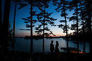 The wedding of Tim Wagner and Karen Bascom at Migis Lodge in South Casco, Maine on Saturday, May 2, 2015.<br /> <br /> Photo Copyright: CRAIG DILGER