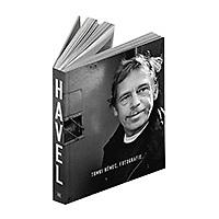 PRE - ORDER THE BOOK: Václav Havel - Tomki Němec, Photographs.