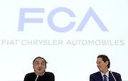 &copy; Filippo Alfero<br /> Assemblea Azionisti Fiat 2014<br /> Torino, 01/08/2014<br /> Nella foto: