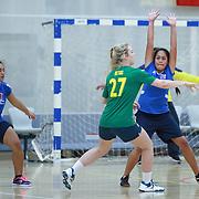 Womens-Australia vs Samoa