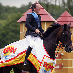 British Jumping Derby Meeting | Hickstead | 21 June 2013