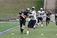 FB: University of Wisconsin, Whitewater vs. University of Wisconsin, Eau Claire (11-03-12)