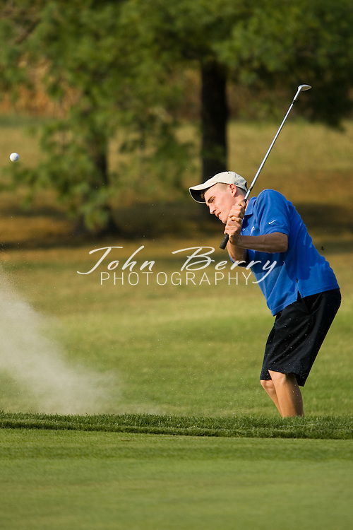 MCHS Golf vs Rappahannock .August 23, 2006
