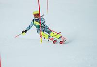 Tony Buttinger Memorial Slalom with Gunstock Ski Club.  ©2020 Karen Bobotas Photographer