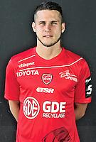 Loris NERY - 06.10.2015 - Photo officielle Valenciennes - Ligue 2<br /> Photo : Francois Lo Presti / Icon Sport