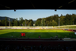 Athletes during 20th European Athletics Classic Meeting in Honour of Miners' Day in Velenje on July 1, 2015 in Stadium Velenje, Slovenia. Photo by Vid Ponikvar / Sportida