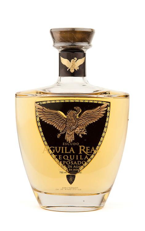 Escudo Aguila Real Tequila Reposado