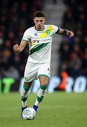 Norwich City's Ben Godfrey