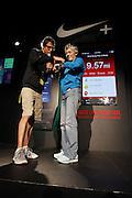 Nike Women's Marathon 2011.San Francisco, CA..(Photo © Ross Dettman)