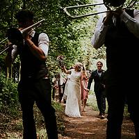 No Fanfares Please ~ Jamie & Emily's Lineham Farm, Leeds Wedding