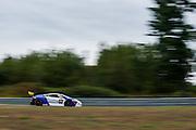 #14 Parris Mullins, GMG Racing, Lamborghini of Beverly Hills