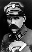 Josef Pilsudski, 1867-1935