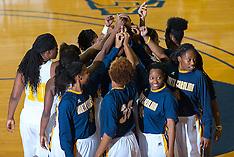 2015-16 A&T Women's Basketball vs VCU