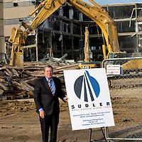Sudler Co. Demolishing