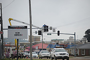 jackson avenue traffic