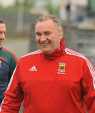 Mayo v Galway Ladies Final Connacht