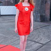 NLD/Amsterdam/20130712 - AFW2013 Zomer editie, modeshow Spijkers & Spijkers, Jolanda van den Berg