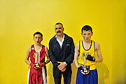 Knockmore boxers