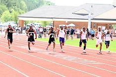 Men's 100-meter Final