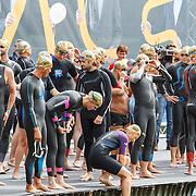 NLD/Amsterdam/20150906 - Amsterdam City Swim 2015, Ruud Feltkamp nr. 070