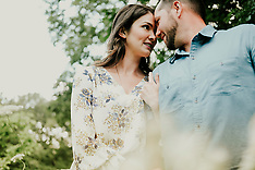 Kathryn and Jared Engagement 8/18/18