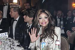 Prince Michael Jackson Jr and La Toya Jackson at the Jummimueues Charity Gala at Maritim Hotel. Cologne, Germany, January 4, 2013. Photo by Imago / i-Images...UK ONLY