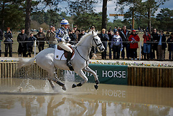 Hoy Bettina (GER)  - Ringwood Cockatoo<br />