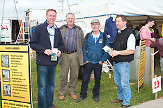 Faxco Ladders at National Ploughing Championships, at Ratheniska, Co. Laois.