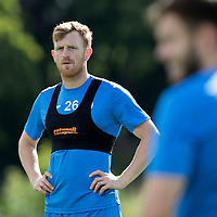 St Johnstone Training….26.08.16<br />
