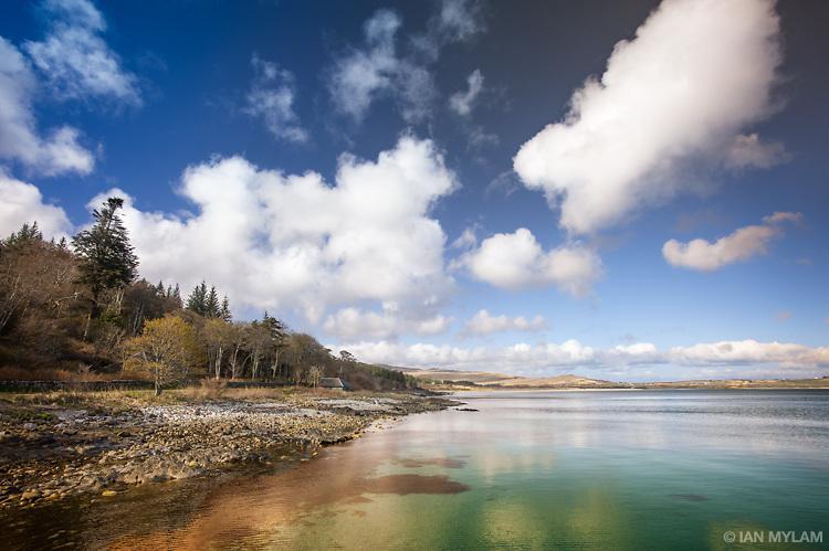Isle of Jura, Scotland