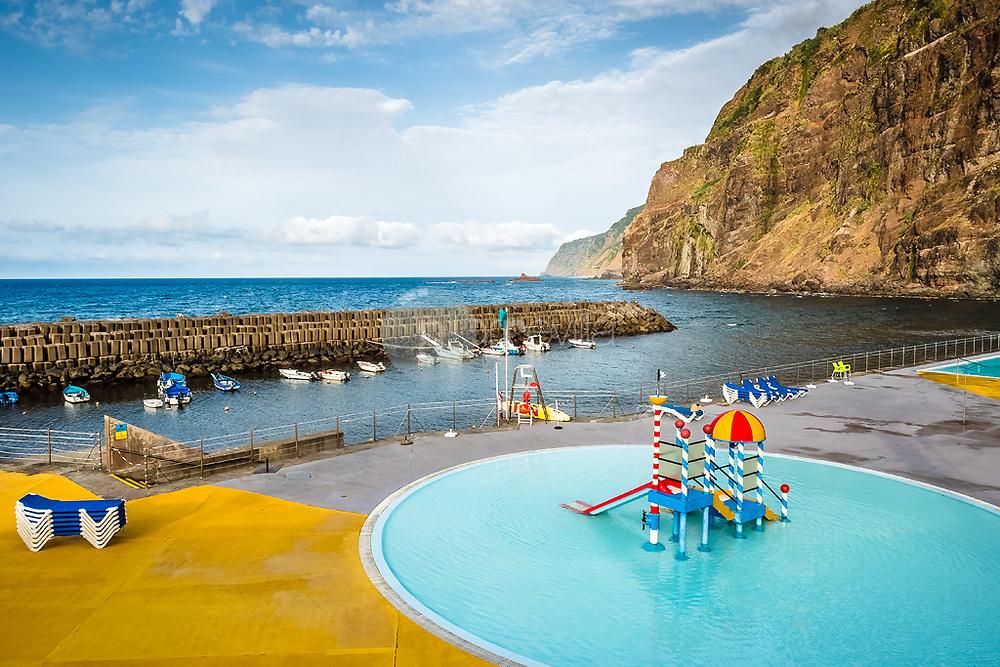 Seixal, Madeira, Portugal ©Javier Abad / PILAR REVILLA