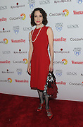 Bebe Neuwirth attends Woman's Day Red Dress Awards, benefitting American Heart Association's Go Red For Women, Tuesday, Feb. 9, 2016, in New York. (Photo by Diane Bondareff/Invision for Go Red For Women/AP Images)
