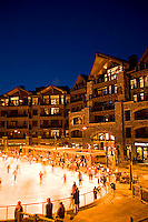 Northstar at Tahoe Resort. Lake Tahoe,CA