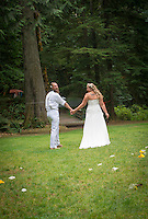 Narayan and Ryan Wedding at Shangri-la on the Green in Washington in August 2015