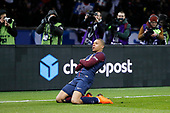 FOOTBALL - FRENCH CHAMP - L1 - PARIS SAINT GERMAIN v OLYMPIQUE DE MARSEILLE 250218