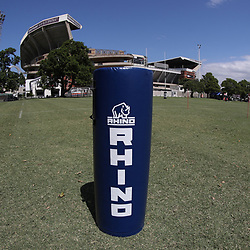 General views during The Cell C Sharks press conference and training session at Growthpoint Kings Park in Durban, South Africa. 16th March 2017(Photo by Steve Haag)<br /> <br /> images for social media must have consent from Steve Haag